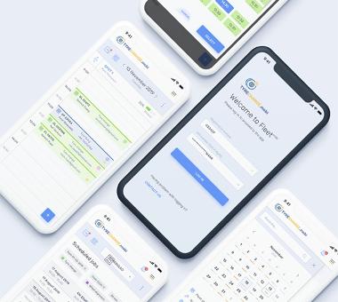 Limited-Mobile-Portfolio